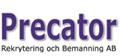Precator | Rekrytering och Bemanning AB
